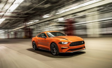 2020 Ford Mustang 2.3L High Performance Package Wallpapers & HD Images