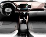 2020 Hyundai Venue Design Sketch Wallpapers 150x120 (32)