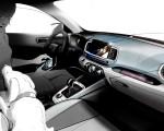 2020 Hyundai Venue Design Sketch Wallpapers 150x120 (28)