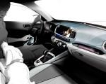 2020 Hyundai Venue Design Sketch Wallpapers 150x120 (31)