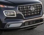 2020 Hyundai Venue Front Bumper Wallpapers 150x120 (16)
