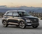 2020 Hyundai Venue Front Three-Quarter Wallpapers 150x120 (6)
