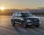 2020 Hyundai Venue Front Three-Quarter Wallpapers 150x120 (2)