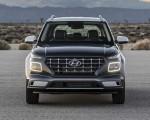 2020 Hyundai Venue Front Wallpapers 150x120 (8)