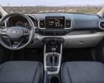 2020 Hyundai Venue Interior Cockpit Wallpapers 150x120 (23)