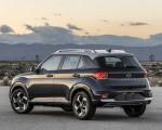 2020 Hyundai Venue Rear Three-Quarter Wallpapers 150x120 (10)