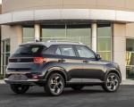 2020 Hyundai Venue Rear Three-Quarter Wallpapers 150x120 (11)