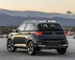 2020 Hyundai Venue Rear Three-Quarter Wallpapers 150x120 (12)
