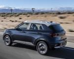 2020 Hyundai Venue Rear Three-Quarter Wallpapers 150x120 (4)