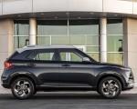 2020 Hyundai Venue Side Wallpapers 150x120 (15)