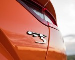 2020 Kia Stinger GTS Badge Wallpaper 150x120 (14)