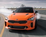 2020 Kia Stinger GTS Front Wallpapers 150x120 (2)