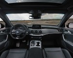 2020 Kia Stinger GTS Interior Wallpaper 150x120 (16)