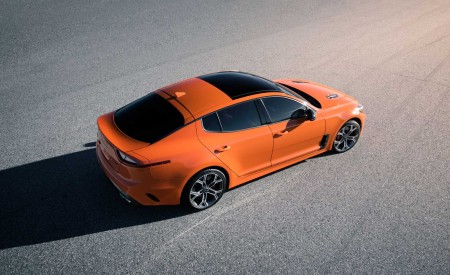 2020 Kia Stinger GTS Top Wallpaper 450x275 (6)