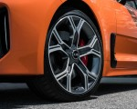 2020 Kia Stinger GTS Wheel Wallpaper 150x120 (7)