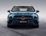 2020 Mercedes-AMG A35 L Sedan 4MATIC Front Wallpapers 150x120 (6)