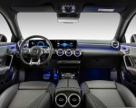 2020 Mercedes-AMG A35 L Sedan 4MATIC Interior Cockpit Wallpapers 150x120 (12)