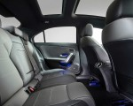 2020 Mercedes-AMG A35 L Sedan 4MATIC Interior Rear Seats Wallpaper 150x120 (11)