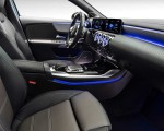 2020 Mercedes-AMG A35 L Sedan 4MATIC Interior Wallpapers 150x120 (13)