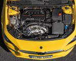 2020 Mercedes-AMG CLA 35 4MATIC (Color: Sun Yellow) Engine Wallpapers 150x120 (29)