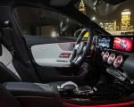 2020 Mercedes-AMG CLA 35 4MATIC (Color: Sun Yellow) Interior Cockpit Wallpapers 150x120 (33)