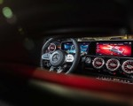 2020 Mercedes-AMG CLA 35 4MATIC (Color: Sun Yellow) Interior Detail Wallpapers 150x120 (32)
