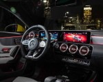 2020 Mercedes-AMG CLA 35 4MATIC (Color: Sun Yellow) Interior Wallpapers 150x120 (34)