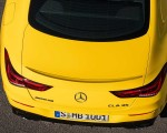 2020 Mercedes-AMG CLA 35 4MATIC (Color: Sun Yellow) Tail Light Wallpapers 150x120 (24)