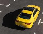 2020 Mercedes-AMG CLA 35 4MATIC (Color: Sun Yellow) Top Wallpaper 150x120 (21)