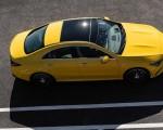 2020 Mercedes-AMG CLA 35 4MATIC (Color: Sun Yellow) Top Wallpaper 150x120 (20)