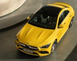 2020 Mercedes-AMG CLA 35 4MATIC (Color: Sun Yellow) Top Wallpapers 150x120 (5)
