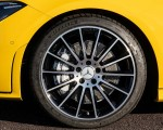 2020 Mercedes-AMG CLA 35 4MATIC (Color: Sun Yellow) Wheel Wallpaper 150x120 (22)