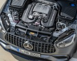 2020 Mercedes-AMG GLC 63 Coupe Engine Wallpapers 150x120 (15)