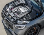 2020 Mercedes-AMG GLC 63 Coupe Engine Wallpapers 150x120 (16)