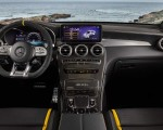 2020 Mercedes-AMG GLC 63 Coupe Interior Cockpit Wallpapers 150x120 (19)