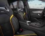 2020 Mercedes-AMG GLC 63 Coupe Interior Seats Wallpapers 150x120 (17)
