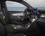 2020 Mercedes-AMG GLC 63 Coupe Interior Wallpaper 150x120 (20)