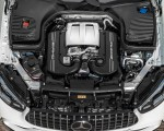 2020 Mercedes-AMG GLC 63 Engine Wallpapers 150x120 (28)