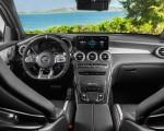 2020 Mercedes-AMG GLC 63 Interior Cockpit Wallpaper 150x120 (31)
