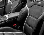 2020 Mercedes-AMG GLC 63 Interior Front Seats Wallpapers 150x120 (30)
