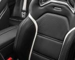 2020 Mercedes-AMG GLC 63 Interior Seats Wallpaper 150x120 (29)