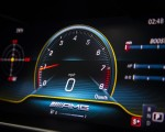 2020 Mercedes-AMG GLC 63 S Coupe (US-Spec) Digital Instrument Cluster Wallpapers 150x120