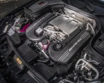 2020 Mercedes-AMG GLC 63 S Coupe (US-Spec) Engine Wallpapers 150x120 (39)