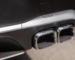 2020 Mercedes-AMG GLC 63 S Coupe (US-Spec) Exhaust Wallpapers 150x120 (34)