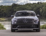 2020 Mercedes-AMG GLC 63 S Coupe (US-Spec) Front Wallpapers 150x120 (24)