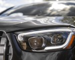 2020 Mercedes-AMG GLC 63 S Coupe (US-Spec) Headlight Wallpapers 150x120 (31)