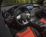 2020 Mercedes-AMG GLC 63 S Coupe (US-Spec) Interior Cockpit Wallpapers 150x120 (46)