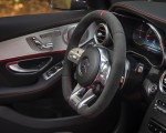 2020 Mercedes-AMG GLC 63 S Coupe (US-Spec) Interior Detail Wallpapers 150x120 (41)