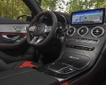 2020 Mercedes-AMG GLC 63 S Coupe (US-Spec) Interior Wallpapers 150x120 (50)
