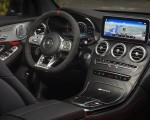 2020 Mercedes-AMG GLC 63 S Coupe (US-Spec) Interior Wallpapers 150x120 (49)